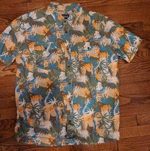 Patagonia Men's Steersman Shirt